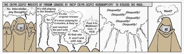 Disqualify