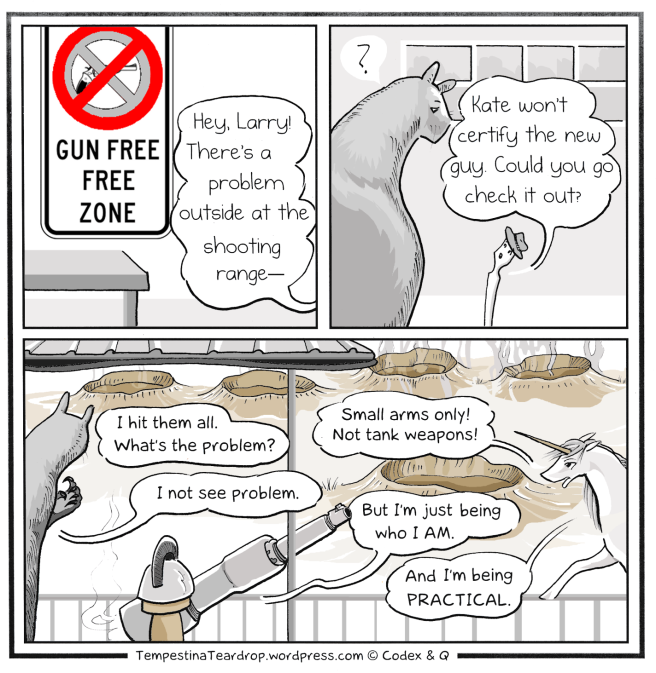 Rory_the_Tank_Mushroom_Obliterates_the_TiaT_shooting_range
