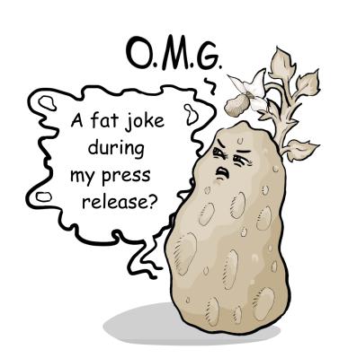 Preggers_Press_release