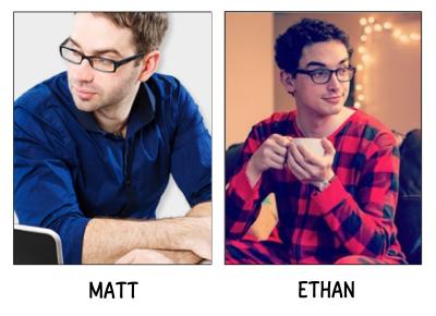 Poli-Match_Matt_and_Ethan