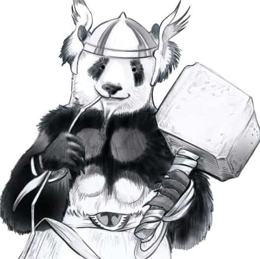 panda_thor